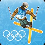 索契冬奥会2014:花样滑雪 1.01