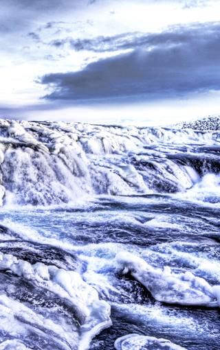 hdr 冰岛风光壁纸2 第13页-zol手机壁纸