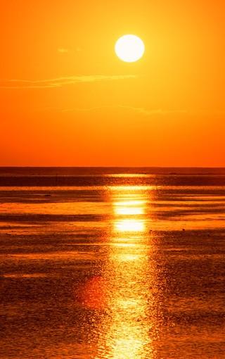 梦幻大溪地海滩壁纸二-zol手机壁纸