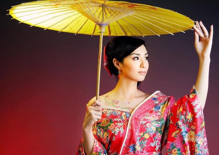 中国风艺术设计古装美女壁纸