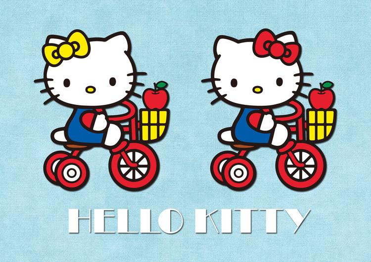 提着哈喽kitty袋子内容提着哈喽kitty袋子版面设计  
