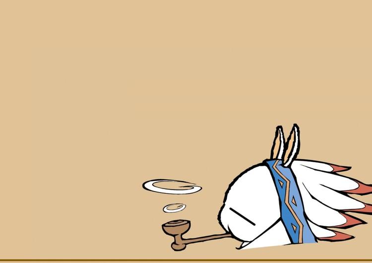 流氓兔高清壁纸 第8页-zol手机壁纸