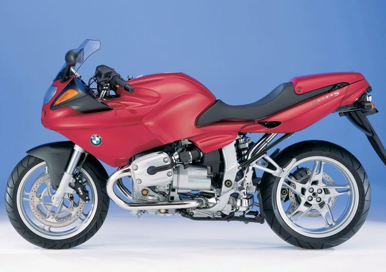宝马摩托车高清手机壁纸