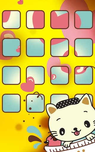 iphone边框手机壁纸下载