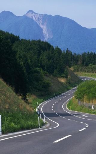 高速公路手机壁纸下载