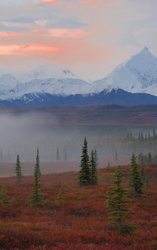 风景壁纸 自然风景壁纸 大自然的美丽景色手机壁纸