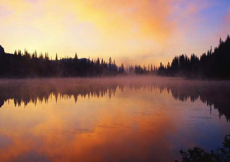 风景壁纸 自然风景壁纸 大自然的朴素美景手机壁纸