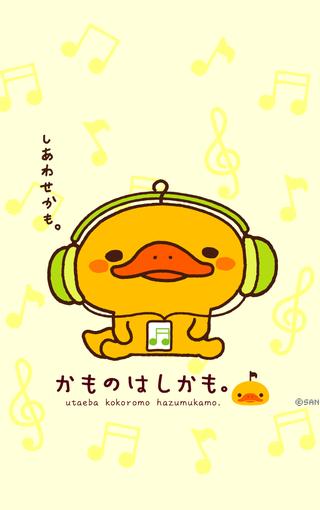 可爱的小鸭子手机壁纸下载