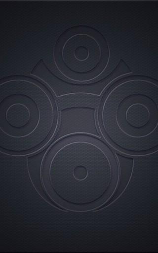 iphone 5高清简约壁纸下载-zol手机壁纸