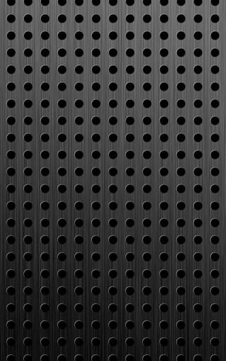 金属花纹背景iphone5手机壁纸