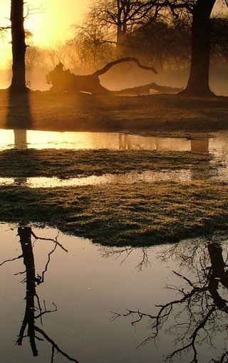 高清大自然的美景手机壁纸
