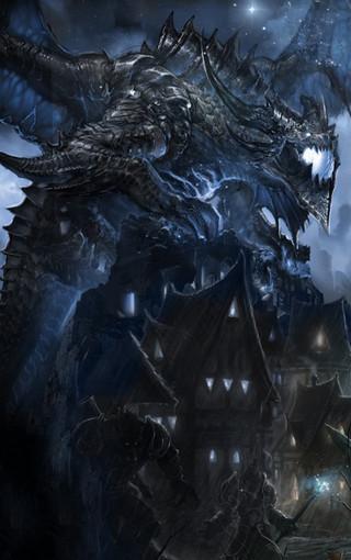 高清魔兽争霸手机壁纸