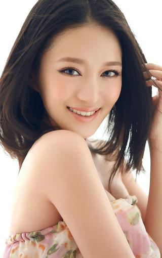 性感明星刘凯菲壁纸