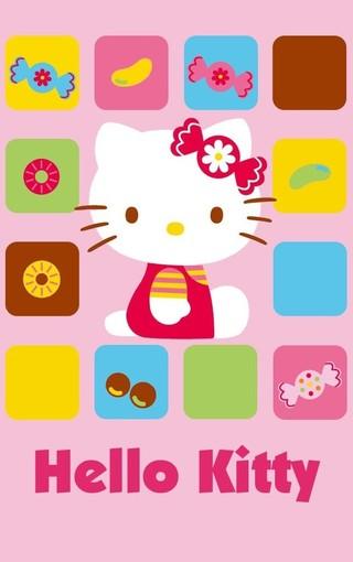 粉色可爱的手机壁纸 第6页-zol手机壁纸
