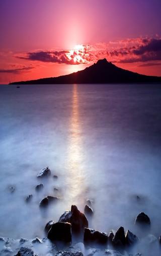 高清iphone 5c风景美景壁纸