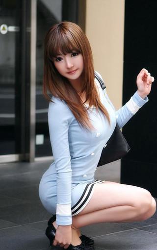 日韩性感美女壁纸图集 zol壁纸 竖