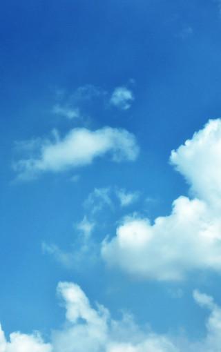 高清云主题手机壁纸图集图片