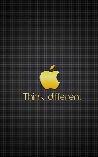 iphone4s创意手机壁纸