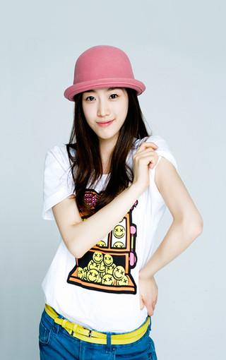 韩国明星美女手机壁纸