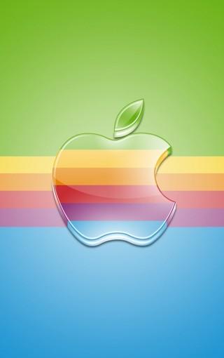 苹果主题高清手机壁纸