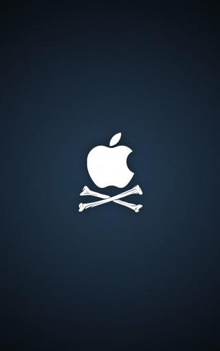苹果主题高清手机壁纸图片