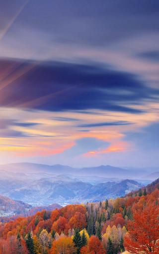 高清风景大图壁纸图集图片