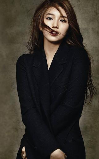 裴秀智韩国美女手机壁纸