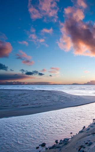 iphone 6自然风景手机壁纸