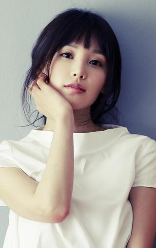韩国美女明星手机壁纸