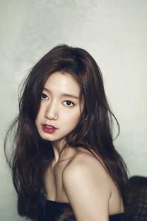韩国美女朴信惠iphone