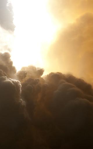 大图唯美云团风景壁纸 第12页-zol手机壁纸图片