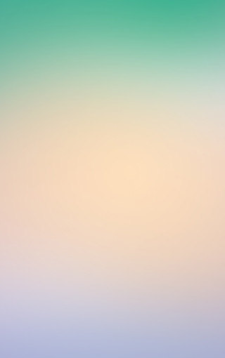 苹果手机寒冷森林屏保