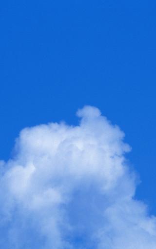 风景壁纸 高清风景壁纸 蔚蓝天空高清壁纸图片   (11/17)
