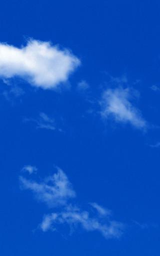 风景壁纸 高清风景壁纸 蔚蓝天空高清壁纸图片   (9/17)