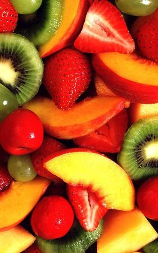 美味的水果高清手机壁纸