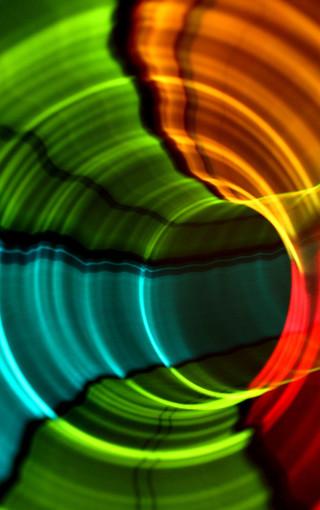 多彩创意手机桌面壁纸