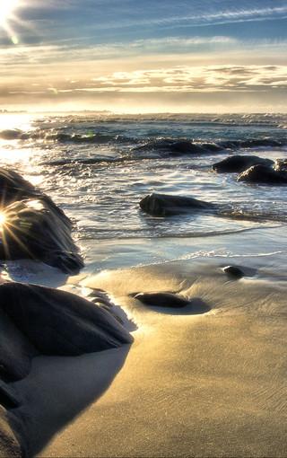超大大海高清风景壁纸图片 第6页-zol手机壁纸