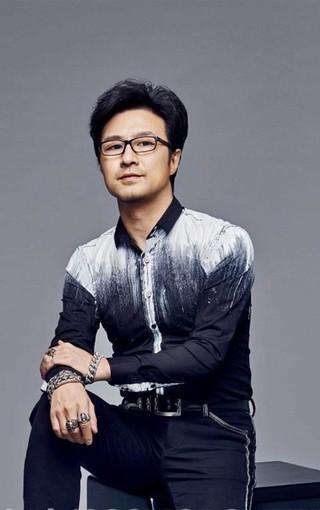 中国好声音4导师海报壁纸