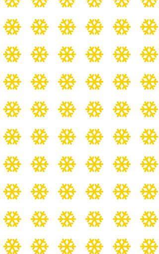 zol原创可爱花纹手机壁纸