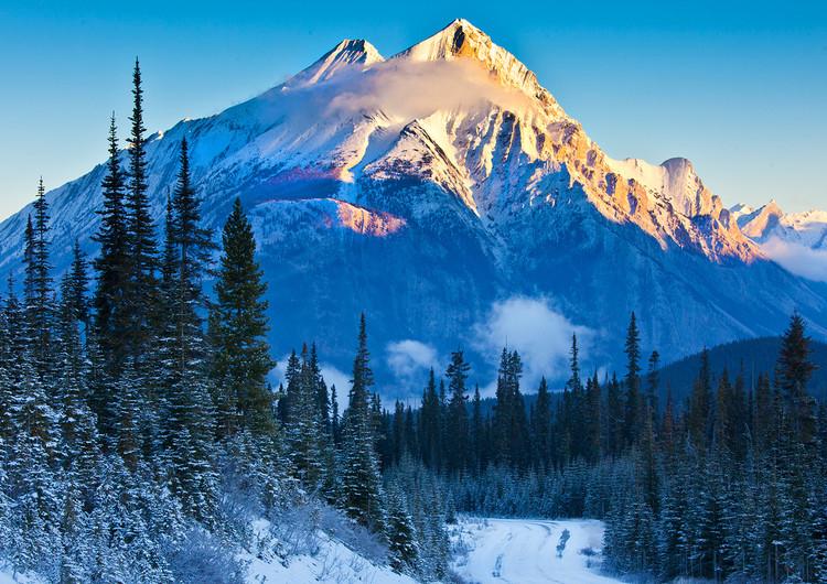加拿大风景手机桌面壁纸