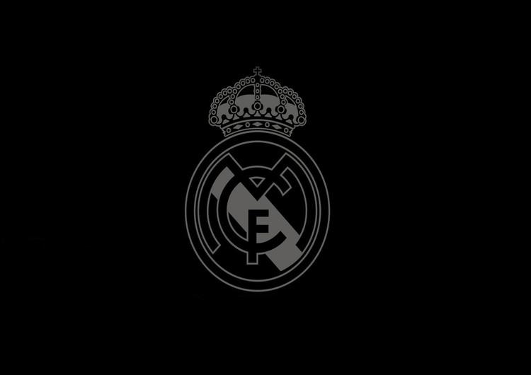 皇家马德里队徽宽屏手机壁纸