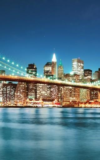 城市高清大图手机壁纸