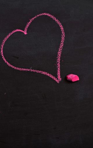 唯美的爱情手机壁纸