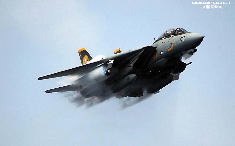 ��G�f�_美国海军f14雄猫战斗机精美壁纸