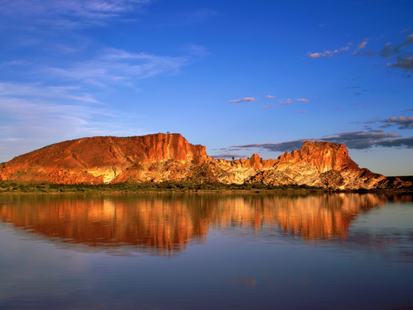 软件下载 桌面壁纸 风景壁纸 世界风光 美丽澳大利亚精美高清壁纸