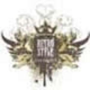 欧式古典盾牌风格qq空间头像
