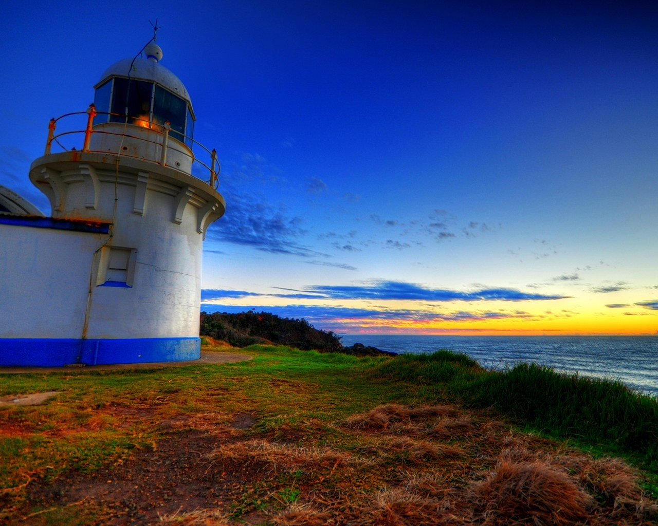 hdr澳洲悉尼风景摄影集