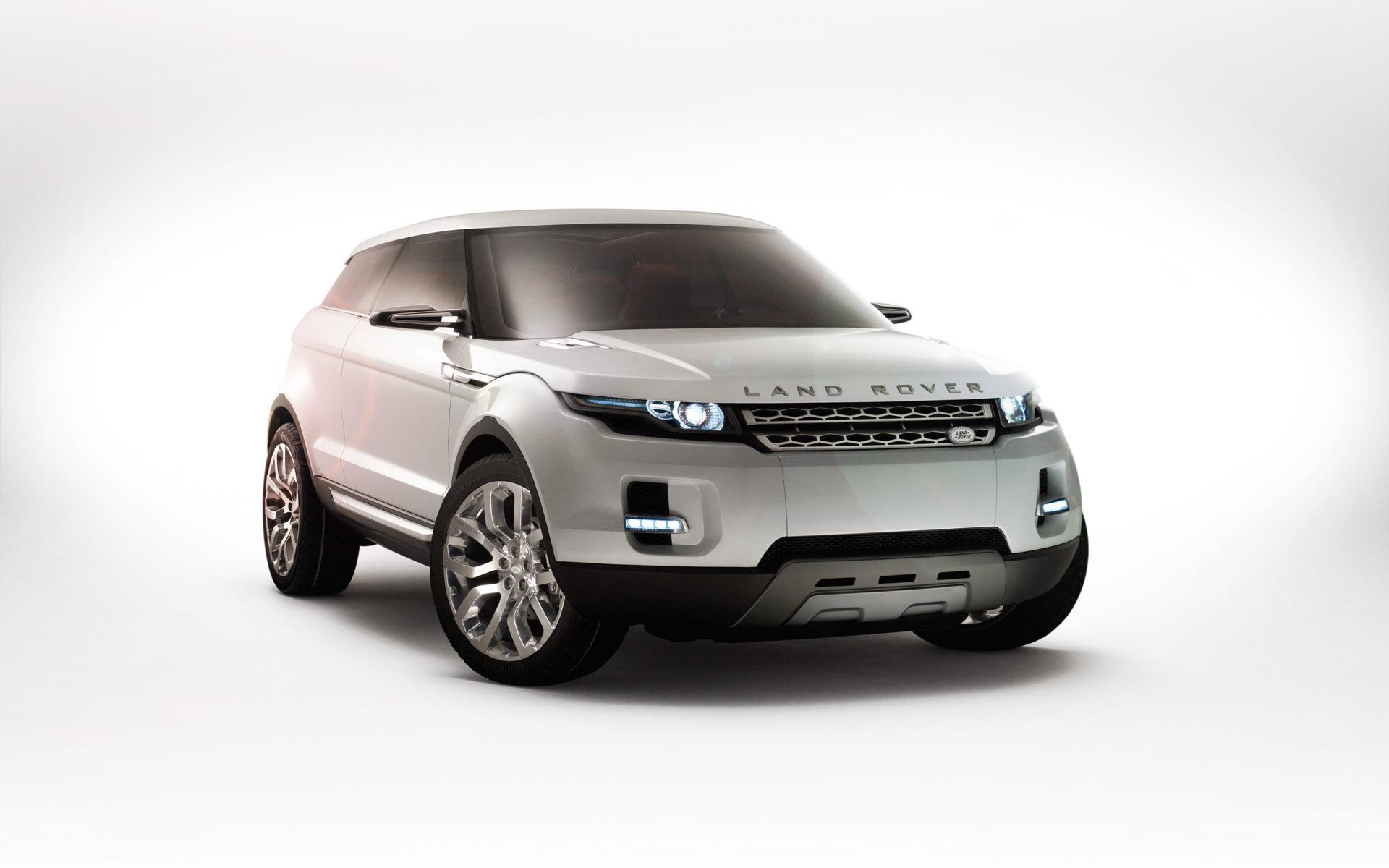陆虎越野车_路虎/陆虎(land rover) 汽车壁纸