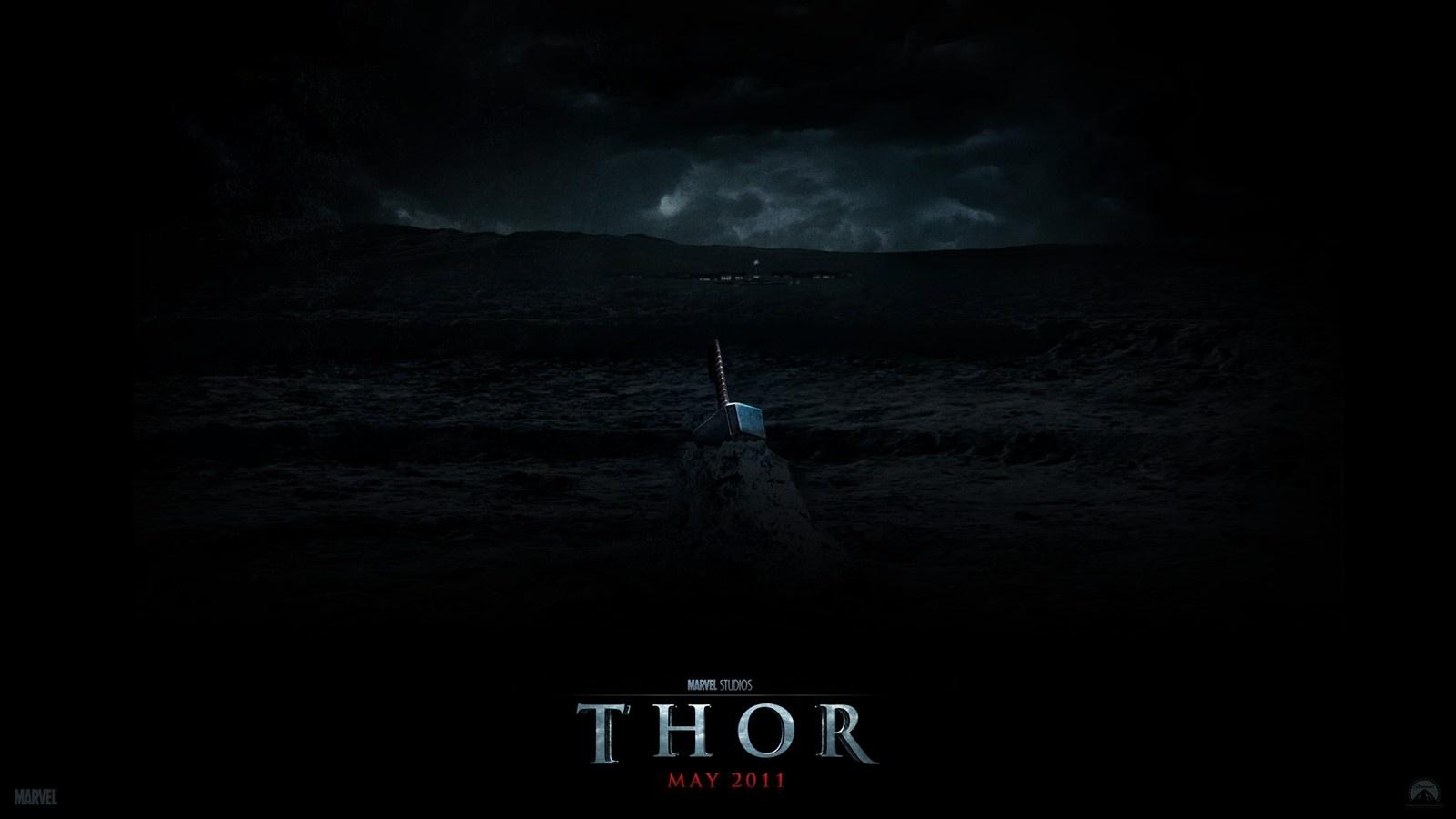 电影高清壁纸_软件下载 桌面壁纸 19寸壁纸 《雷神 thor 》电影壁纸 应用截图