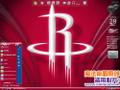 NBA火箭队主题 XP/WIN7通用版